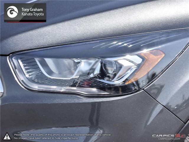 2017 Ford Escape SE (Stk: 88584A) in Ottawa - Image 10 of 25