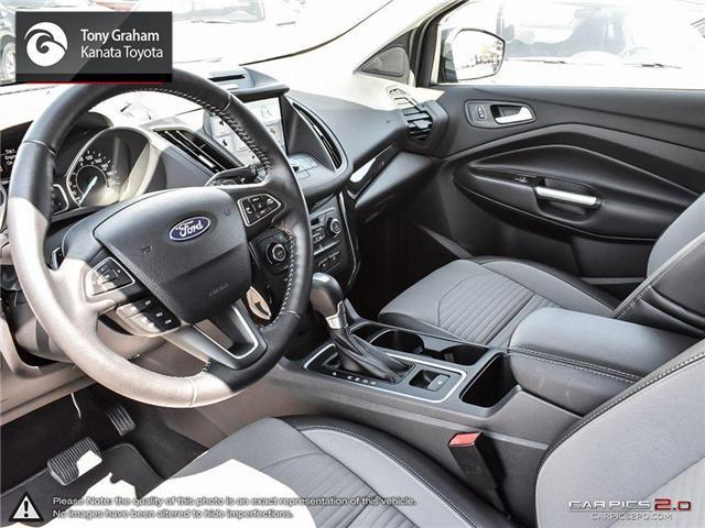 2017 Ford Escape SE (Stk: 88584A) in Ottawa - Image 13 of 25