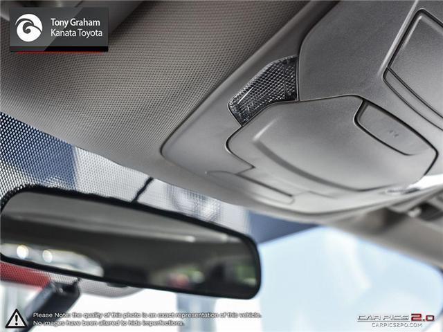 2017 Ford Escape SE (Stk: 88584A) in Ottawa - Image 20 of 25