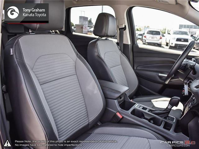 2017 Ford Escape SE (Stk: 88584A) in Ottawa - Image 22 of 25
