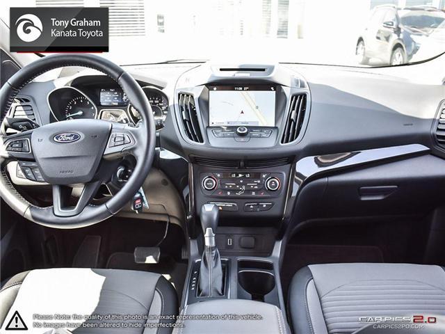 2017 Ford Escape SE (Stk: 88584A) in Ottawa - Image 24 of 25