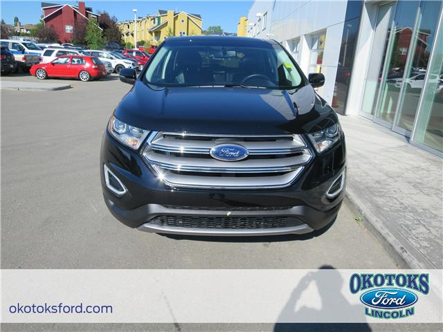 2017 Ford Edge SEL (Stk: B83106) in Okotoks - Image 2 of 22