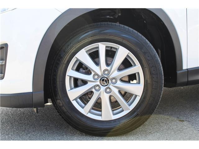 2016 Mazda CX-5 GX (Stk: 16-786008) in Mississauga - Image 2 of 25
