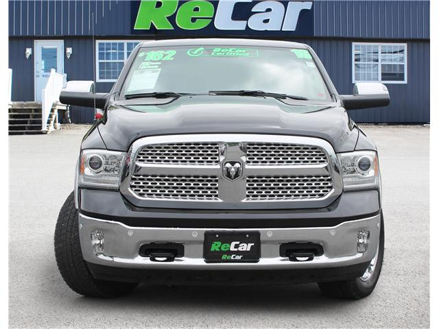 2016 RAM 1500 Laramie (Stk: 180641A) in Fredericton - Image 2 of 28