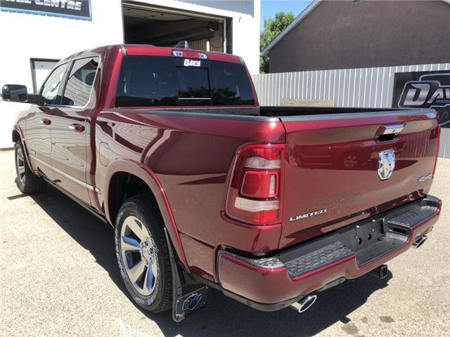 2019 RAM 1500 Limited (Stk: 13321) in Fort Macleod - Image 3 of 21