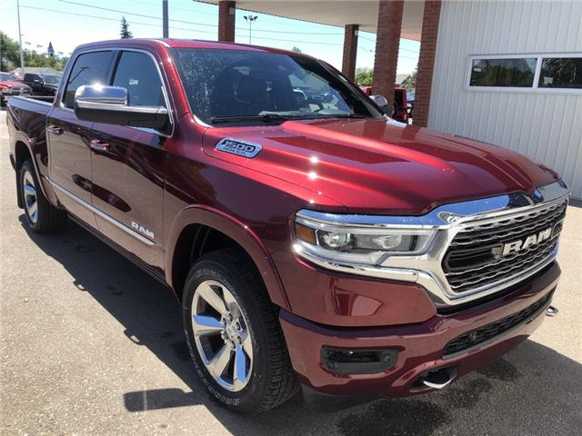2019 RAM 1500 Limited (Stk: 13321) in Fort Macleod - Image 6 of 21