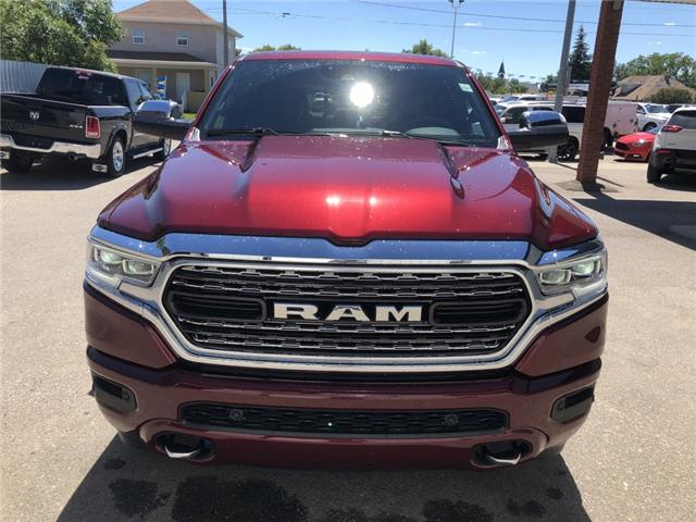 2019 RAM 1500 Limited (Stk: 13321) in Fort Macleod - Image 7 of 21