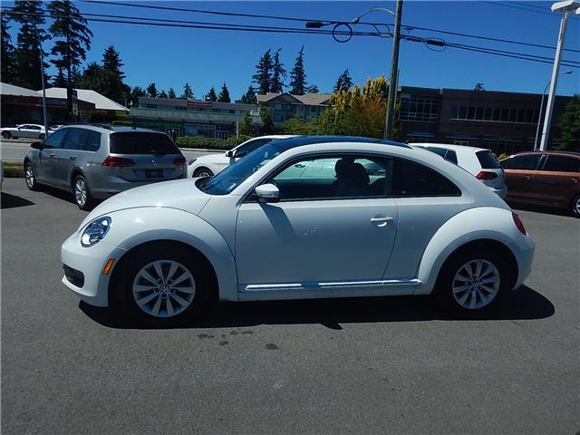 2014 Volkswagen The Beetle 2.0 TDI Comfortline (Stk: VW0707) in Surrey - Image 5 of 23