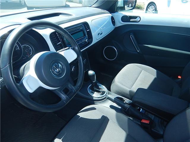 2014 Volkswagen The Beetle 2.0 TDI Comfortline (Stk: VW0707) in Surrey - Image 7 of 23