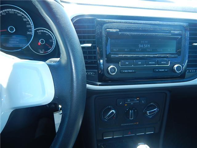 2014 Volkswagen The Beetle 2.0 TDI Comfortline (Stk: VW0707) in Surrey - Image 10 of 23