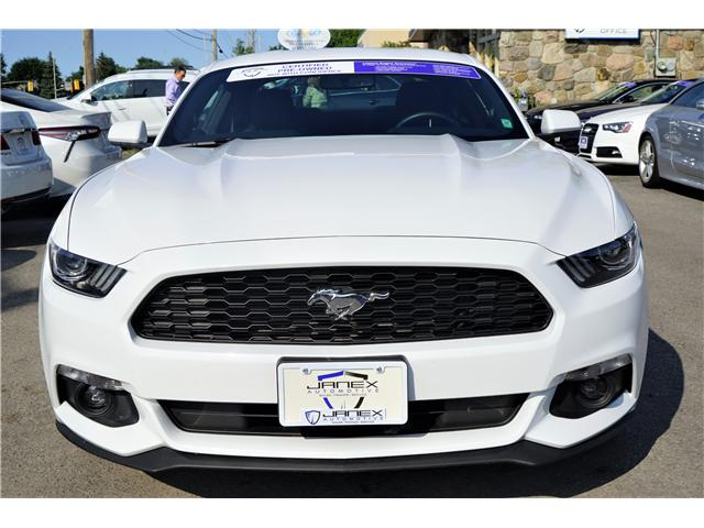 2017 Ford Mustang V6 (Stk: 18541) in Ottawa - Image 2 of 23