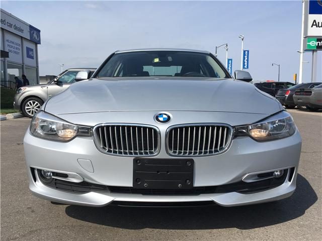 2014 BMW 320i xDrive (Stk: 14-86389) in Brampton - Image 2 of 25