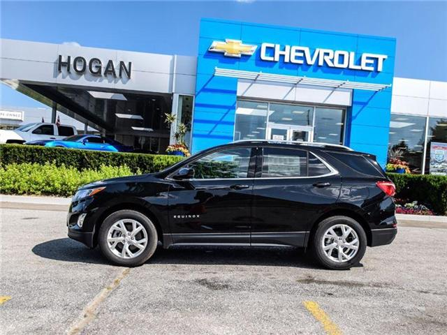 2018 Chevrolet Equinox LT (Stk: 8261787) in Scarborough - Image 2 of 24