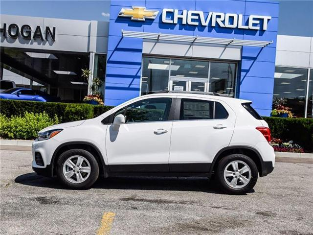 2018 Chevrolet Trax LT (Stk: 8393950) in Scarborough - Image 2 of 25