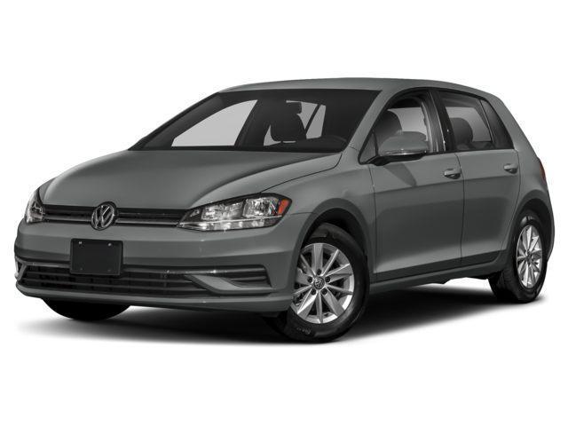 2018 Volkswagen Golf 1.8 TSI Trendline (Stk: JG287028) in Surrey - Image 1 of 9