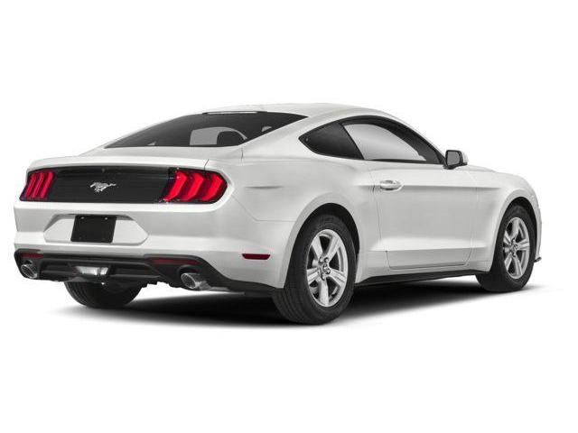 2018 Ford Mustang  (Stk: 8MU0700) in Surrey - Image 3 of 9