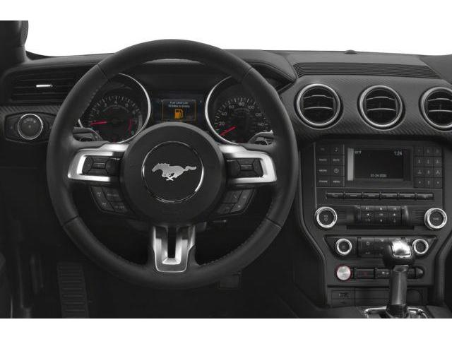 2018 Ford Mustang  (Stk: 8MU0700) in Surrey - Image 4 of 9