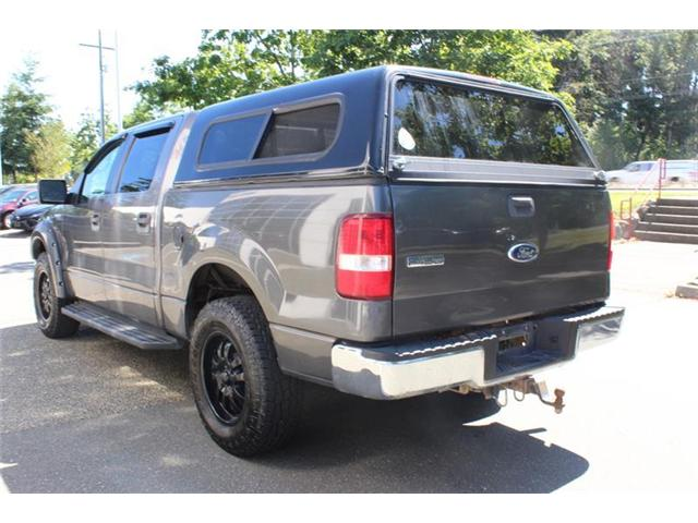 2006 Ford F-150  (Stk: 11887A) in Courtenay - Image 5 of 18