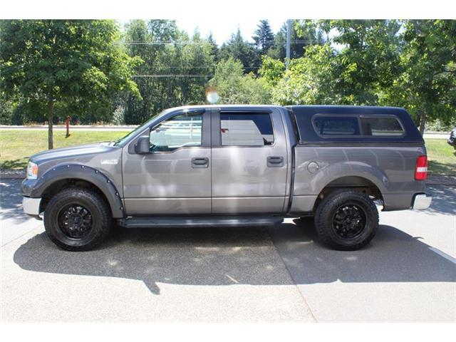 2006 Ford F-150  (Stk: 11887A) in Courtenay - Image 6 of 18