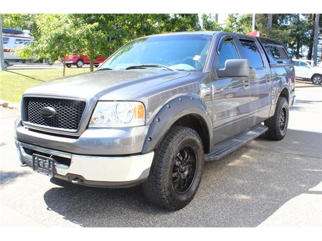 2006 Ford F-150  (Stk: 11887A) in Courtenay - Image 7 of 18