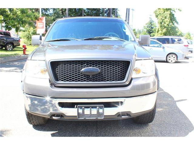 2006 Ford F-150  (Stk: 11887A) in Courtenay - Image 8 of 18