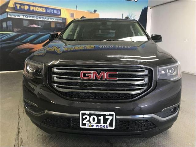 2017 GMC Acadia SLE-2 (Stk: 227478) in NORTH BAY - Image 2 of 18