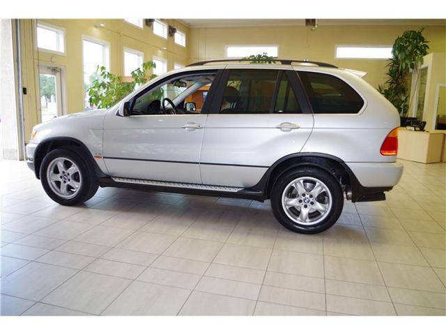 2003 BMW X5 4.4i ONLY 161,000KMS! (Stk: 1070) in Edmonton - Image 2 of 13