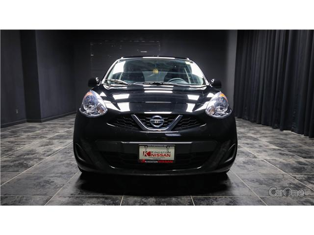 2016 Nissan Micra SV (Stk: PT18-382) in Kingston - Image 2 of 28