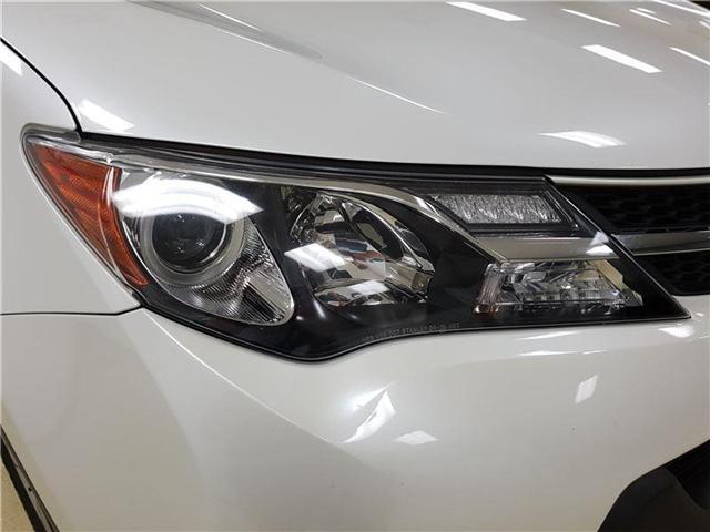 2015 Toyota RAV4  (Stk: 185817) in Kitchener - Image 11 of 22