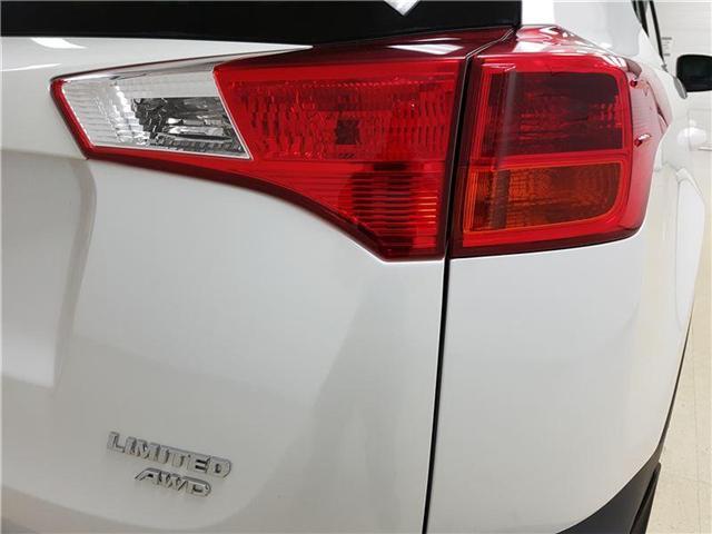 2015 Toyota RAV4  (Stk: 185817) in Kitchener - Image 12 of 22