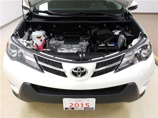 2015 Toyota RAV4  (Stk: 185817) in Kitchener - Image 21 of 22