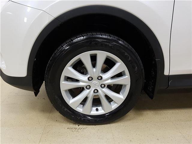 2015 Toyota RAV4  (Stk: 185817) in Kitchener - Image 22 of 22