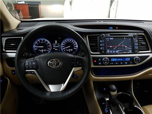 2015 Toyota Highlander  (Stk: 185819) in Kitchener - Image 3 of 28