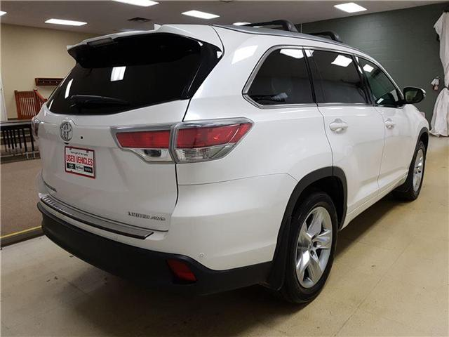 2015 Toyota Highlander  (Stk: 185819) in Kitchener - Image 9 of 28