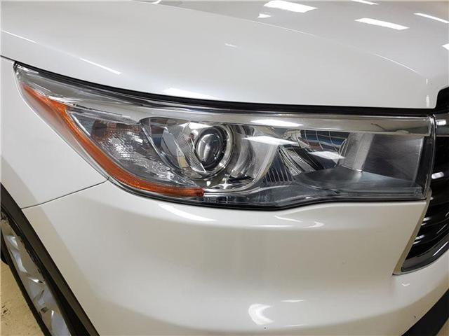 2015 Toyota Highlander  (Stk: 185819) in Kitchener - Image 11 of 28