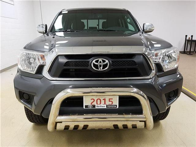2015 Toyota Tacoma V6 (Stk: 185766) in Kitchener - Image 7 of 20