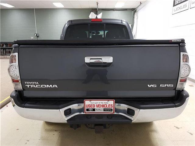 2015 Toyota Tacoma V6 (Stk: 185766) in Kitchener - Image 8 of 20