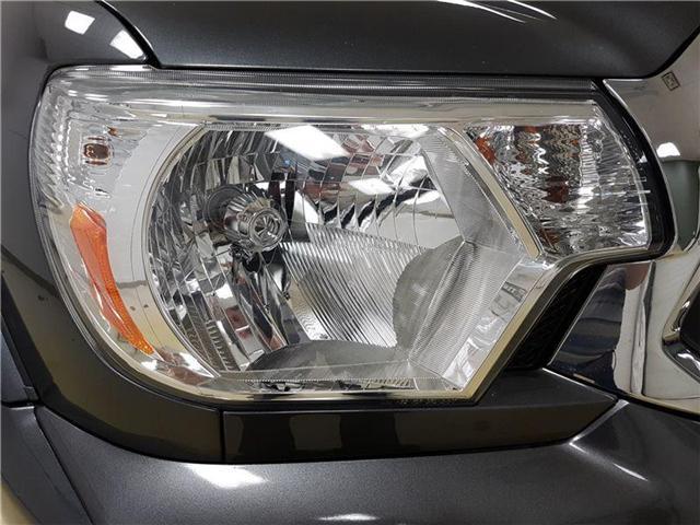 2015 Toyota Tacoma V6 (Stk: 185766) in Kitchener - Image 11 of 20