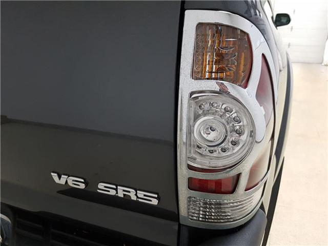 2015 Toyota Tacoma V6 (Stk: 185766) in Kitchener - Image 12 of 20