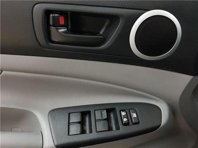 2015 Toyota Tacoma V6 (Stk: 185766) in Kitchener - Image 15 of 20