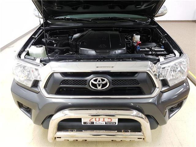 2015 Toyota Tacoma V6 (Stk: 185766) in Kitchener - Image 19 of 20