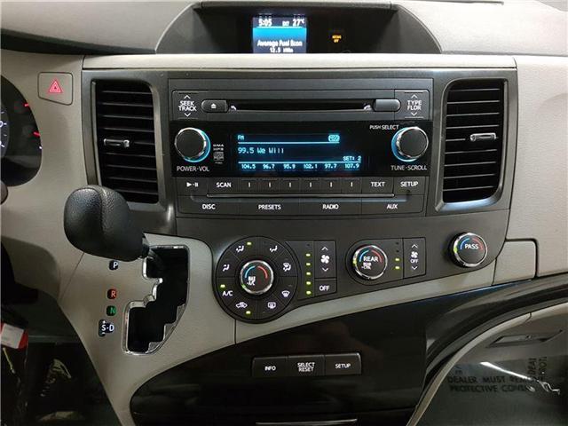 2011 Toyota Sienna LE 8 Passenger (Stk: 185804) in Kitchener - Image 4 of 21
