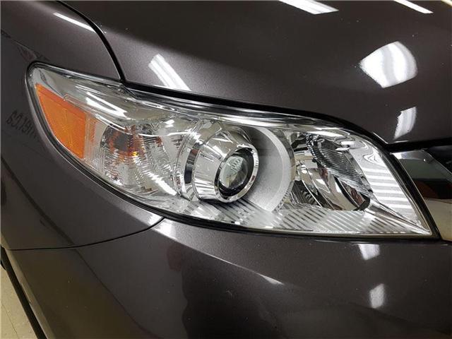 2011 Toyota Sienna LE 8 Passenger (Stk: 185804) in Kitchener - Image 11 of 21