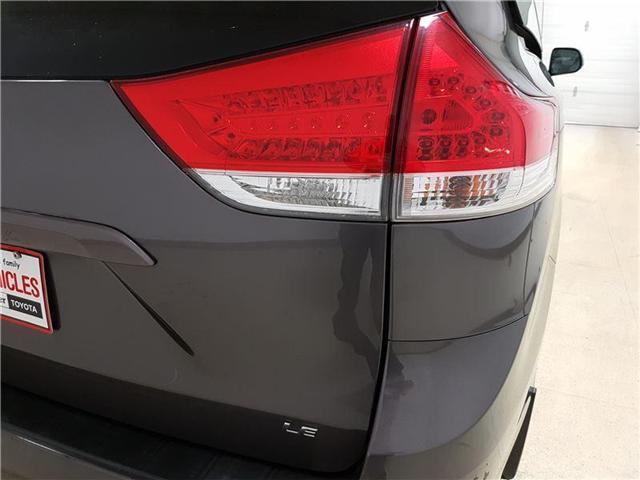 2011 Toyota Sienna LE 8 Passenger (Stk: 185804) in Kitchener - Image 12 of 21