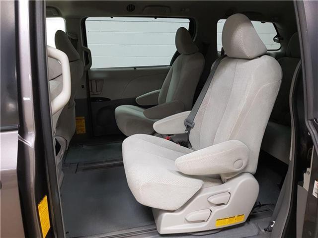 2011 Toyota Sienna LE 8 Passenger (Stk: 185804) in Kitchener - Image 17 of 21
