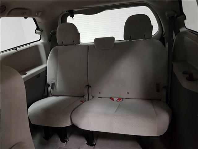2011 Toyota Sienna LE 8 Passenger (Stk: 185804) in Kitchener - Image 18 of 21