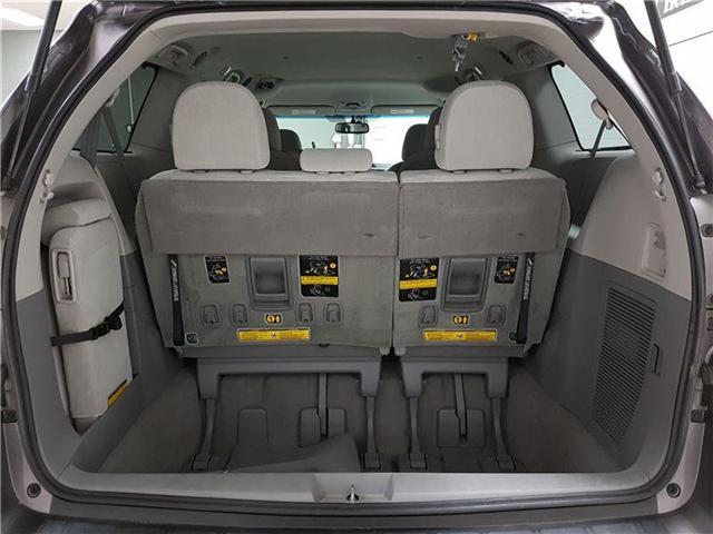 2011 Toyota Sienna LE 8 Passenger (Stk: 185804) in Kitchener - Image 19 of 21