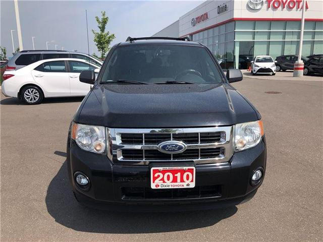 2010 Ford Escape XLT Automatic (Stk: D182110A) in Mississauga - Image 2 of 18