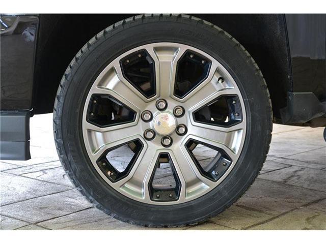 2017 Chevrolet Silverado 1500  (Stk: 120107) in Milton - Image 5 of 39