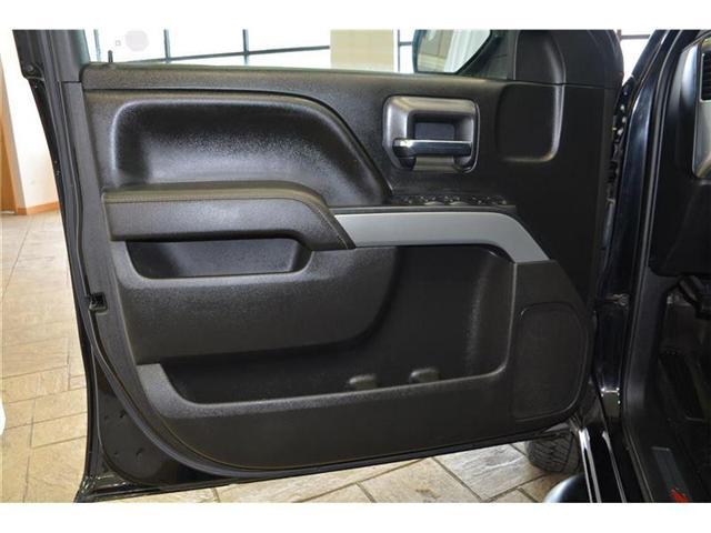 2017 Chevrolet Silverado 1500  (Stk: 120107) in Milton - Image 10 of 39